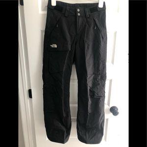 North Face Ski Pants